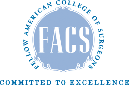 Fellow American College of Surgeons Logo