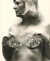ca augmentation in breast